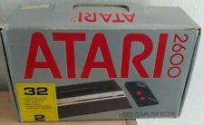 Atari VCS Jr 2600 (Komplettset mit 1 Joystick) works in OVP