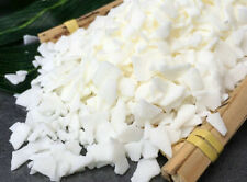 1kg Pure Soy Wax Soya Flakes Candle making wax