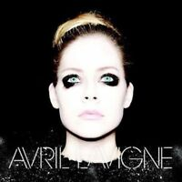 AVRIL LAVIGNE Avril Lavigne (Gold Series) CD BRAND NEW S/T Self-Titled