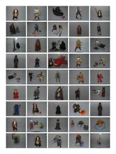 Star Wars / Figuren Auswahl / Verschiedene Serien / Hasbro / Kenner