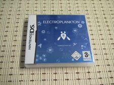 Electroplankton für Nintendo DS, DS Lite, DSi XL, 3DS