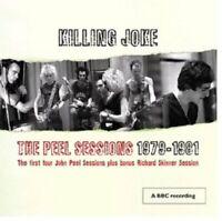 Killing Joke - The Peel Sessions 79 - 81 [CD]