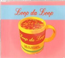 LOOP DA LOOP HAZEL UK 3 TRACK CD SINGLE 1999 FREE P&P