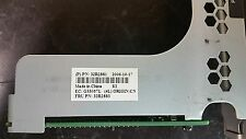 IBM xSeries x3550 PCI Riser Card w/ Metal Bracket P/N 32R2883