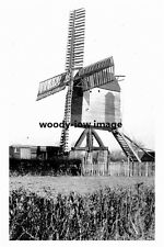 pt4013 - The Windmill , Stainforth , Yorkshire - photo 6x4