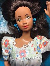 Barbie Mexican Doll NRFB