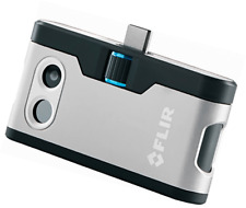 FLIR ONE Thermal Imaging Camera for Android USB-C (Gen 3 ) 1080p NEW
