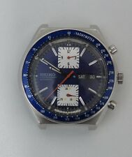 SEIKO 6138-0030 KAKUME 42MM AUTOMATIC CHRONOGRAPH JAPAN J