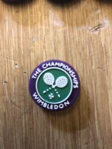 Wimbledon Tennis Dampeners Vibration - Brand New