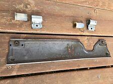 Honda Rear Safety Flap Trailing Shield HR214 SXA 76118-VA3-800