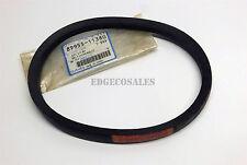 "Kubota ""KC100 Series"" Hydraulic Pump Drive Belt *8995511380*"