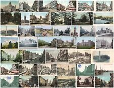 More details for vintage postcards belfast northern ireland early 20th century many available