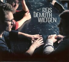 Reis - Demuth - Wiltgen Jazz Trio CD