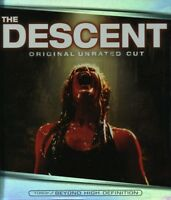 The Descent (Unrated) [New Blu-ray] Ac-3/Dolby Digital, Dolby, Subtitled, Unra