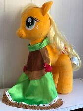 Build A Bear Workshop - My Little Pony Applejack with Cape and Three Boots