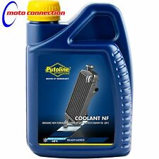 PUTOLINE NF READY MIXED RADIATOR ENGINE COOLANT ANTI FREEZE FOR MOTORCYCLE BIKE