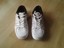 KAPPA rester Baskets Baskets Chaussures de course 242147 1122 noir rose vif Neuf