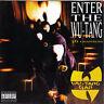 Wu Tang Clan Enter The 36 Chambers - CD Sigillato