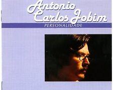 Jobim, Antonio Carlos : Personalidade CD