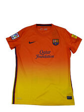 NIKE FC BARCELONE FEMMES MAILLOT TAILLE M NEUF