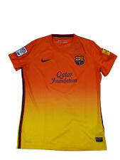 Fc Barcelona Nike mujer hacia fuera Heim camiseta de equipo Soccer entrenamiento S 478332-815