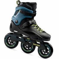 Rollerblade RB 110 3WD Inline Skates Inlineskates Inliner 3 Rollen Fitness