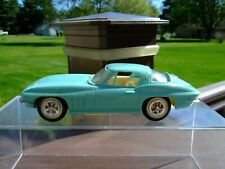 1965 Corvette Coupe By Cragston--REALLY GOOD--