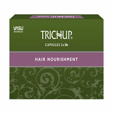 Trichup Ayurvedic Hair Nutrition Capsules 60 capsules for Hair Growth Hair care