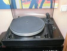 Thorens TD 146 Mk V 5 vintage tocadiscos + yamaha mc-9 moving Coil aguja