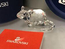 Swarovski Figur Zodiak Ratte 4,5 cm. Mit Ovp & Zertifikat. Top Zustand