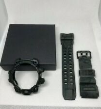 Genuine Band and bezel for Casio G Shock GWG-1000MH Maharishi