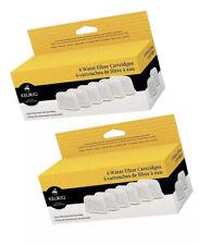 2-Pack KEURIG Water Filter 6 Cartridges Each, 2 YEAR SUPPLY, Universal,  NEW