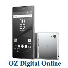 NEW Sony Xperia Z5 Premium E6833 Dual 4G 32GB Chrome 4G LTE 4KLCD Unlocked Phone
