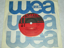 """MANHATTAN TRANSFER Trickle Trickle / Foreign Affair 1980 AUS 7"""" EX"""
