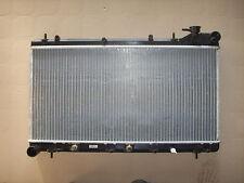 Radiator Subaru Impreza 93-98 1.6L 1.8L check Fan mounts Very Important Auto/Man