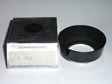 Gegenlichtblende  A38,5mm   Aufsteck / Slip-on  B+W