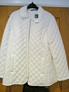 Ladies  coat   Bonmarche  size 16  20 Brand new