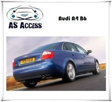 Pack LED complet Audi A4 S4 B6