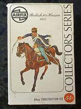 Airfix British10th Hussar 1815 Horse & Rider 54mm Model Kit