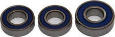 All Balls Rear Wheel Bearing Kit KTM 00-18 SX 65 13-14 SXS 65 08-09 XC 65 TC 65