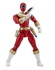 Bandai Power Rangers NEW * Red Ranger * Legacy Zeo 6-inch Action Figure Toy