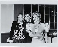 Elaine Wynn (Businesswoman), Steve Wynn (Businessman), Phyllis Mc Guire Photo