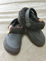 Details about  /SONOMA Boys Sandals Brown Kids size 12 Used