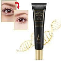 Eye Essence Hyaluronic Acid Cream Remover Dark Circle Moisture Anti Wrinkle