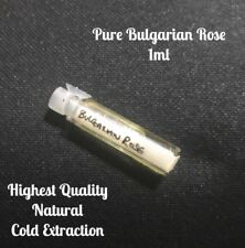 Bulgarian Pure Rose Oil 1ml Attar ittar For Men & Women Perfume