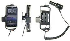 Brodit KFZ Halter 512251 mit Zigarettenanzünderanschluß für HTC Desire S
