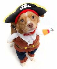 Pet Krewe Pirate Costume for Dogs and Cats