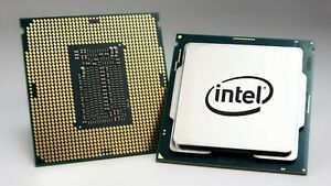Intel® Core™ CPU`s Select i3, i5 or i7 Models. sockets lga1155, 1151 & 1150  LOT
