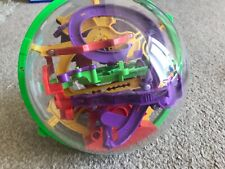 Puzzle ball addictable maze ball toy