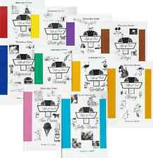 Life of Fred Elementary Series 10-Book Set - New